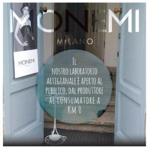 ShowRoom Monemi Milano